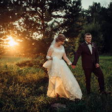 Wedding photographer Masha Rybina (masharybina). Photo of 05.08.2018