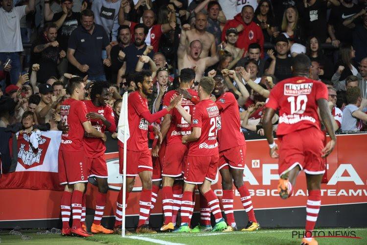 """Antwerp deed gouden transferzaak: """"Zeker vijf eersteklassers toonden interesse"""""""