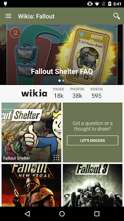 Wikia: Fallout 4 2.0.2 screenshot 329854