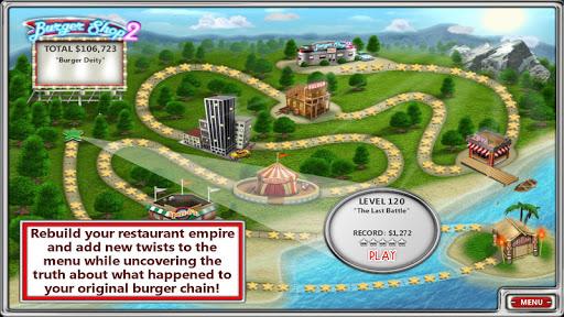 Burger Shop 2 1.2 screenshots 10