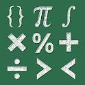 Scientific Calculator Unit Converter Math Formulas icon