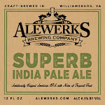 Alewerks Superb IPA