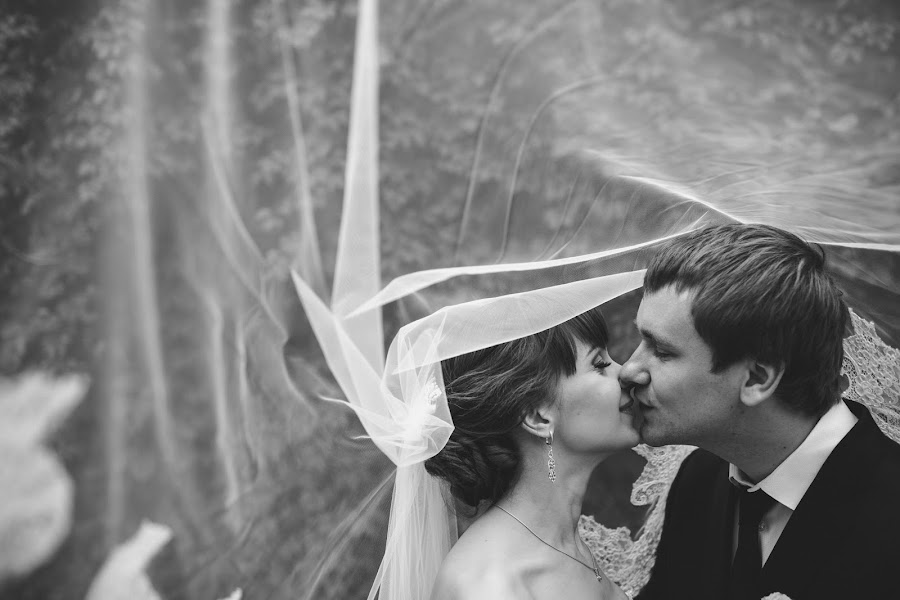Свадебный фотограф Евгений Флур (Fluoriscent). Фотография от 11.11.2015