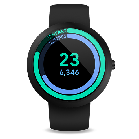 Google Fit: Health and Activity Tracking screenshot 9