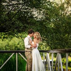 Wedding photographer Igor Podolyan (podolyan). Photo of 13.05.2015
