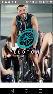 PELOTONE Indoor Cycle Studio- screenshot thumbnail