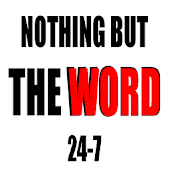 TheWord 247 Jesus