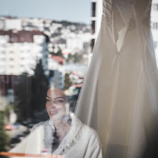 Wedding photographer Gennadiy Panin (panin). Photo of 16.03.2016