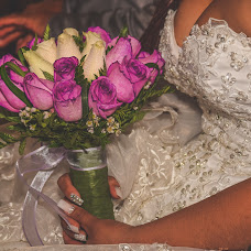 Wedding photographer Jaime Garcia (jaimegarcia1). Photo of 25.10.2017