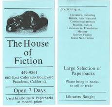 Photo: House of Fiction