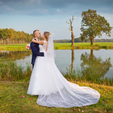 Wedding photographer Jacek Cisło (jacekcislo). Photo of 11.11.2017