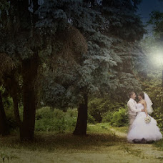Wedding photographer Lidiya Shepelina (LidiaL). Photo of 25.01.2013