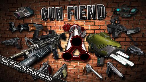Code Triche Gun Fiend apk mod screenshots 2