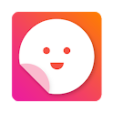 Personal Sticker Maker for WhatsApp - Stickerly icon
