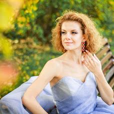 Wedding photographer Alina Grudkina (Alina13Vesna). Photo of 09.10.2016