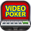 Video Poker by Pokerist icon