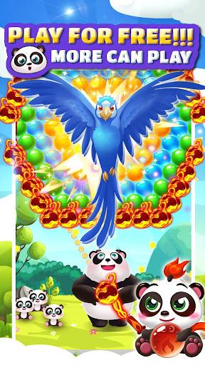 Bubble Shooter 2 Panda  screenshots 2