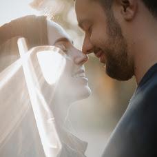 Wedding photographer Liliia Kozubal (lili1). Photo of 23.10.2017