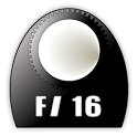 Light Meter - Free icon