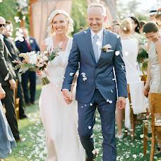 Wedding photographer Elena Matyash (ElMatiash). Photo of 27.06.2016