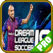 Win Dream League Soccer 2019 New DLS Helper