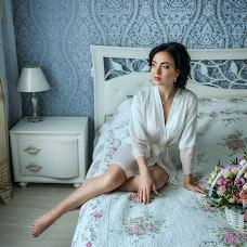 Wedding photographer Tatyana Isaeva-Kashtanova (Tiska22). Photo of 03.10.2017