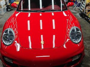 997  186 Turbo 2008年 4.5k REDのカスタム事例画像 Love in car ❤️さんの2019年07月08日17:19の投稿