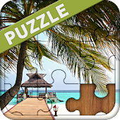Tropical Puzzles