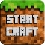 Start Craft 2 : Exploration & Survival