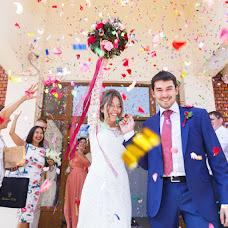 Wedding photographer Marina Zyablova (mexicanka). Photo of 06.08.2018