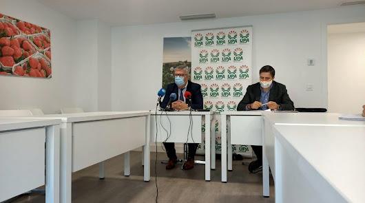 El 2020 en Andalucía, un año agrario muy marcado
