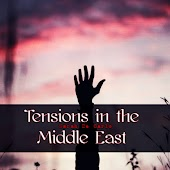 Tensions in the Middle East