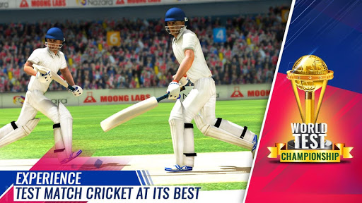 Epic Cricket - Best Cricket Simulator 3D Game apkpoly screenshots 13