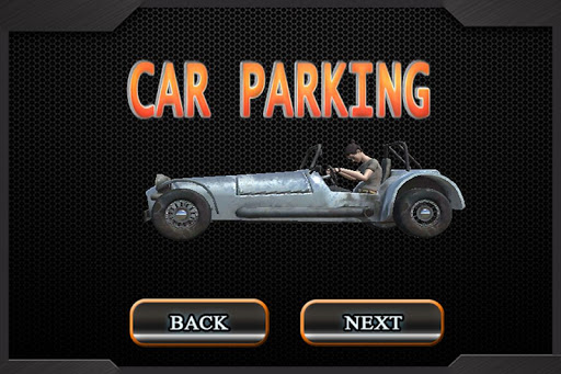 Parking Revolution: Super Car Offroad Hilly Driver 1.0 screenshots 2