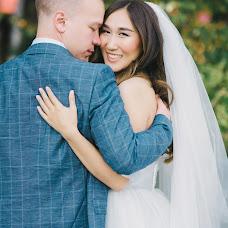 Wedding photographer Nataliya Malova (nmalova). Photo of 17.01.2016