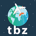 TravelBuzz - B2B Booking App icon