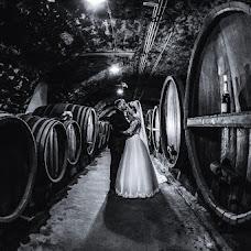 Hochzeitsfotograf Dmitrij Tiessen (tiessen). Foto vom 10.11.2016
