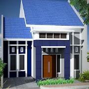 1.000+ Model Rumah Minimalis + Denah + Feng Shui