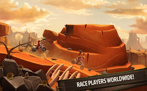Trials Frontier MOD Apk (Unlimited Money) 8