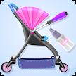 Create Your Baby Stroller APK