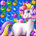 Fruit Farm Splash icon