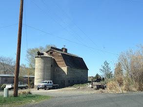 Photo: Outside of Benton City