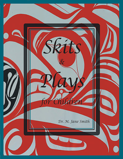 Skits and Plays For Children cover