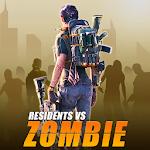 Zombies War - Doomsday Survival Simulator Games Icon