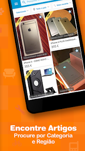 OLX Portugal - Marketplace- screenshot thumbnail