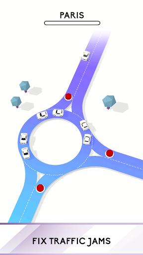 Traffix 3D apkmr screenshots 6