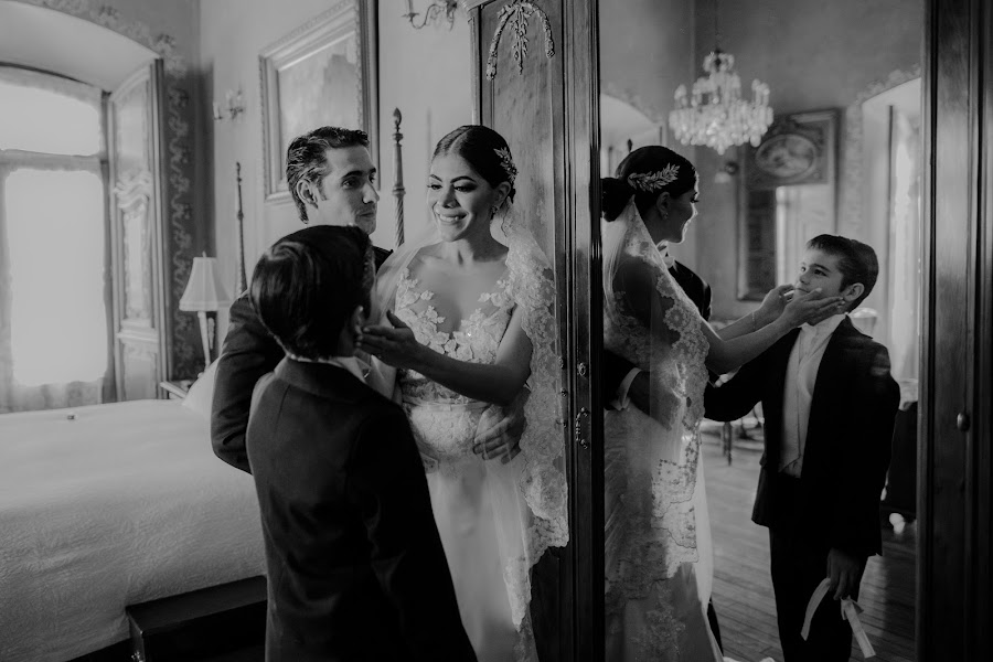 Fotógrafo de bodas José luis Hernández grande (joseluisphoto). Foto del 05.09.2018