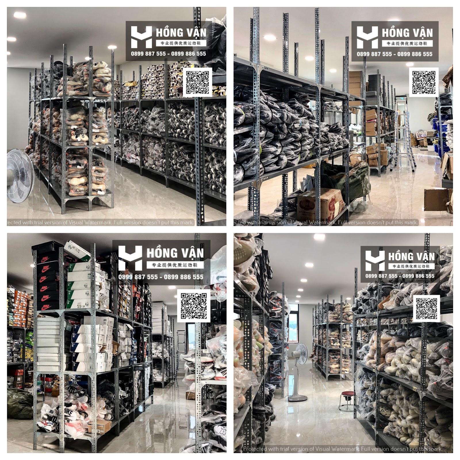 Hồng Vận - chuyên cung cấp sỉ giày thể thao uy tín chất lượng - 11