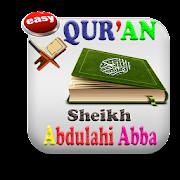 Malam Abdullahi Abba Qur'an MP3