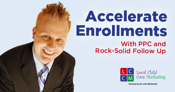 Accelerate Enrollments